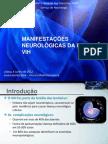 Manifestações neurológicas VIH.pptx