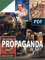 Propaganda Art Exhibit