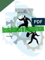 Administración - Escuelas Administrativas