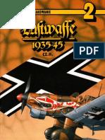 Luftwaffe camo part 2
