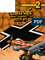 Luftwaffe camo part 2