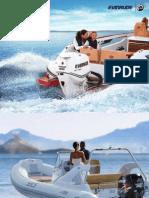 2012 Evinrude Catalog