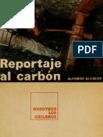 Alfonso Alcalde - Reportaje al Carbón