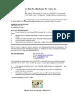 FOSJCPC Membership Form
