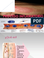 Proceso Inflamatorio In