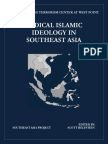 Radical Islamic Ideology in Southeast Asia