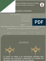 Micro Metodologia