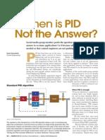 Articulo Sobre PID en La Industria
