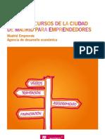 Guía de Recursos de la Ciudad de Madrid para Emprendedores.pdf