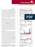 Phat Dragon's Weekly Chronicle of the Chinese Economy (25 January 2013)