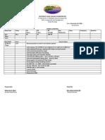 Sample Charting of Kathlein Balaan2