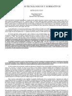 Libro Adelantos Tecnologicos y Normativos