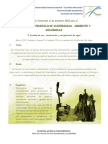 I Congreso Venezolano Universidad (3er Comunicado) (2)