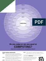 Computing Bullseye Chart