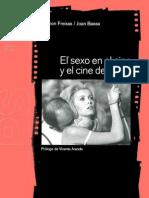 [Ramon Freixas y Joan Bassa] El Sexo en El Cine y El Cine de Sexo