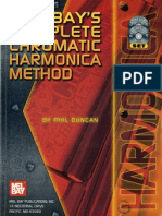 Harmonica Method