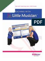 ebook teaching with little musician