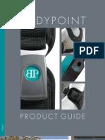 Body Point Catalogo