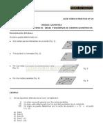 Areas y Volumenes de Cuerpos Geometricos