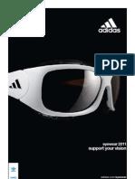 Adidas Catalog Suns