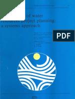 Managementul resurselor de apa