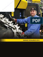 Service Catalogue 2012_ENG