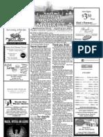 Merritt Morning Market #2400 - Jan 25, 2013