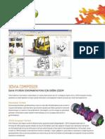 3DVIA Leaflet