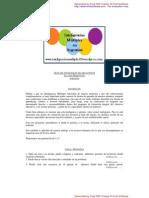 Evaluacion de Las Inteligencias Multiples en Jovenes y Adultos