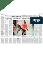 Artikel Brabantsdagblad