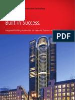 Building Automation 2012 e