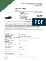 D-Link DWC-1000.pdf
