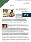 Recipes for Life, Som Mittal, President, Nasscom
