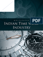 time wear industry