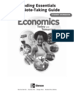 Economics workbook