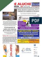 GUÍA DE ALUCHE enero 2013
