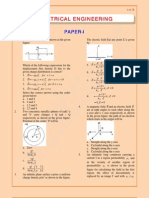 objective paper ies