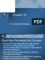 the global market place.ppt