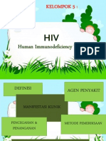 Kelompok 5 HIV