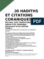 3 000 Hadiths