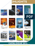 Catalogue 2012-2013 - Research Publishing
