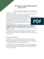 Proyecto de gestión a nivel departamental 2012 CCTE.docx