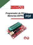 Manual MicroProg v1.0