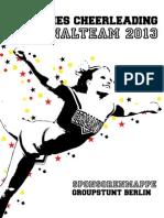 Sponsoringmappe NT-Groupstunt Berlin 2013
