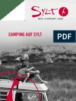 Camping auf Sylt