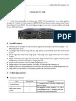 V-solution--V1600e 16pon Olt Introduciotn v2 (1)
