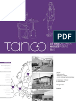 TANGO Graphic Design project #3