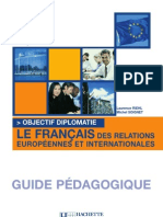 GP Diplomatie A1