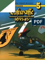Luftwaffe Camo markings part 5