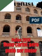 Revista La Divisa 24 de Enero